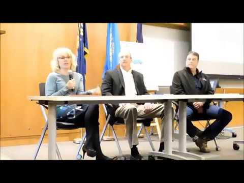 Butte Economic Outlook Panel Discussion