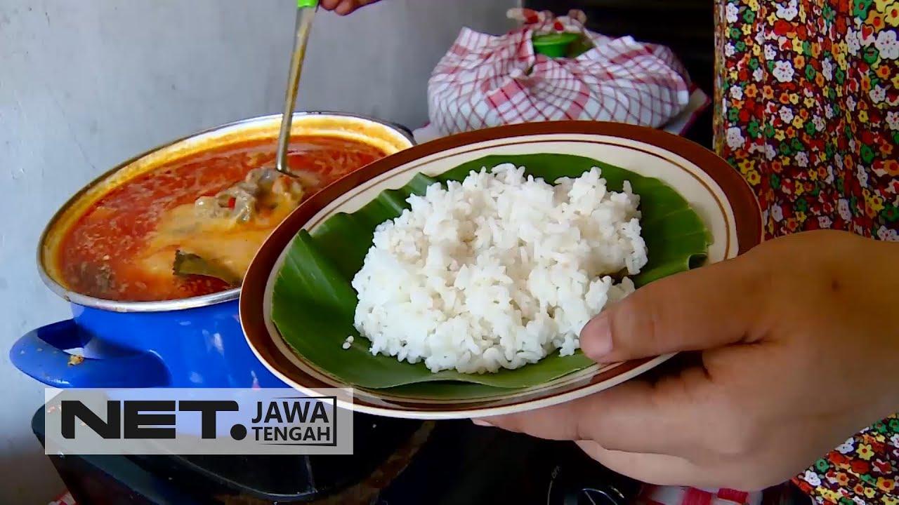 Nasi Glewo Kuliner Khas Semarang Sejak Tahun 1930 Yang Hampir Hilang Sambang Sedulur