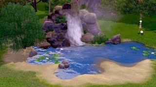 The Sims 3 как сделать водопад(Коды, необходимые для постройки водопада: testingcheаtsenabled true и buydebug. Здесь: ..., 2015-05-08T07:52:21.000Z)