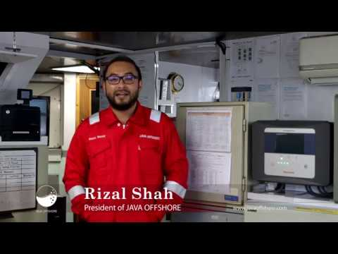 Vessel Safety Induction - JAVA OFFSHORE