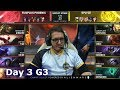 FPX Vs SPY | Day 3 S9 LoL Worlds 2019 Group Stage | FunPlus Phoenix Vs Splyce