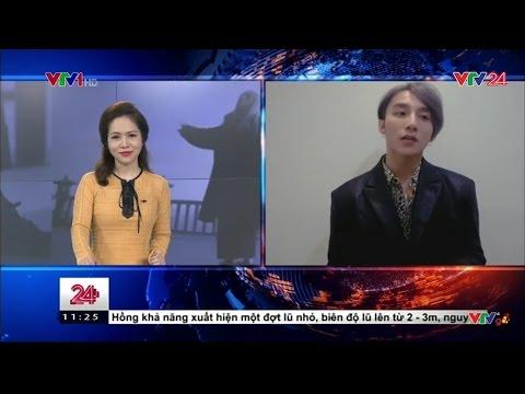 Tin Tức VTV24 - Ngày 10/01/2017: Đối...