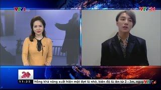 Tin Tức VTV24 - Ngày 10/01/2017: Đối Thoại Với Sự Thay Đổi