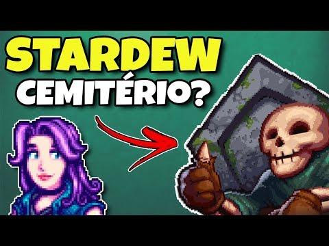 Stardew Valley no CEMITÉRIO? | Graveyard Keeper | Gameplay em Português PT-BR