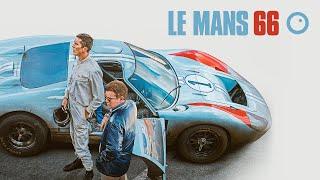 Le Mans '66, czyli Ford v Ferrari - Recenzja #520