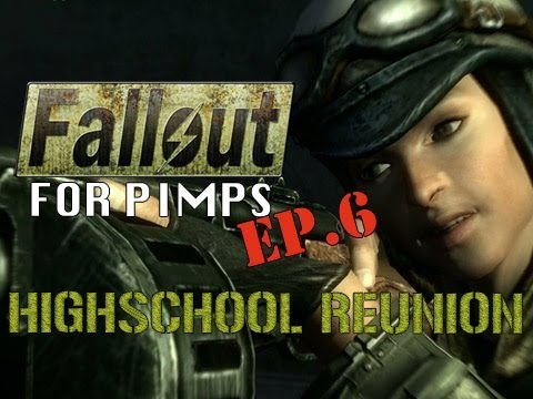 "Fallout for Pimps - ""High School Reunion"" 1-6"