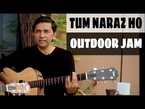 Sajjad Ali - Tum Naraz Ho | Outdoor Jam