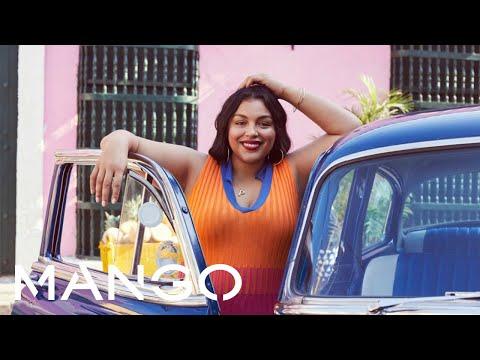 Mango музыка из рекламы