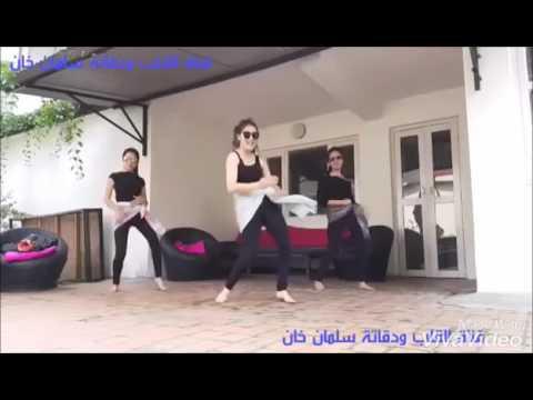 The best dance on kala chama