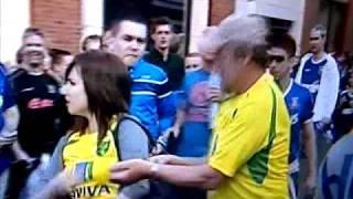 Norwich vs Ipswich