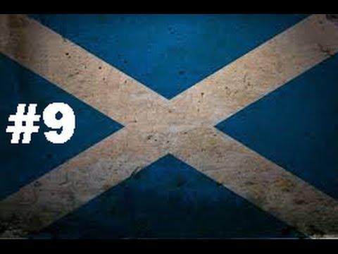 Medieval 2: Kingdoms: Britannia: Scotland #9 - Norway Destroyed