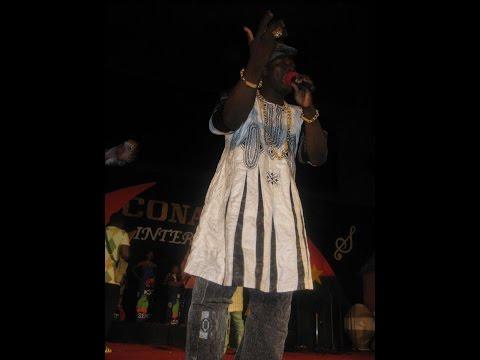 BABA DAHO Benin ( Live in Nigeria )