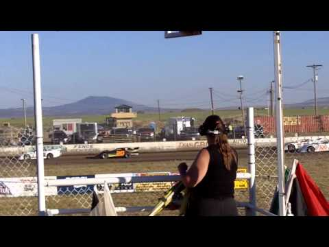 Super Stocks @ Madras Speedway