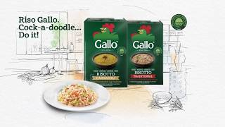 RISO GALLO UK SUSTAIN PREMIUM RICE