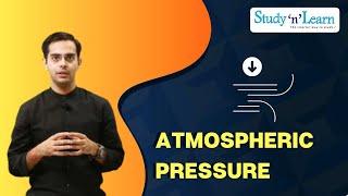 Science - Atmospheric pressure
