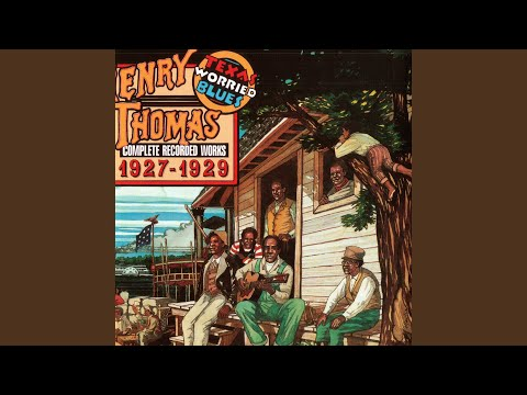 Texas Worried Blues mp3