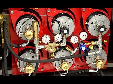 Specjalistyczny sprzęt dla dębickich strażaków