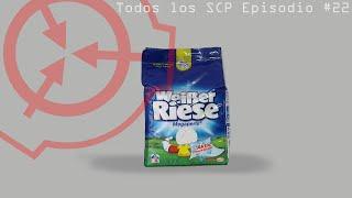 Todos los SCP | Episodio #22