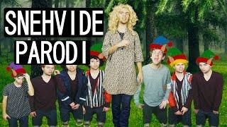 SNEHVIDE | PARODI