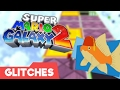Super Mario Galaxy 2 Glitches