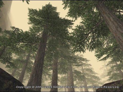 FFXI OST - The Sanctuary of Zitah BGM