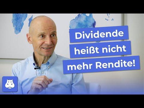 Dividendenstrategien sind keine gute Idee: Gerd Kommer im Interview 3/4 - Teaser | Finanzfluss