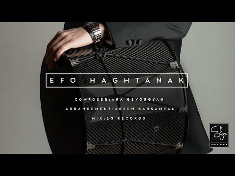 EFO / SHUSHI / Haghtanak // Official Audio Track //