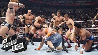 Shocking Superstar raids: WWE Top 10 thumbnail