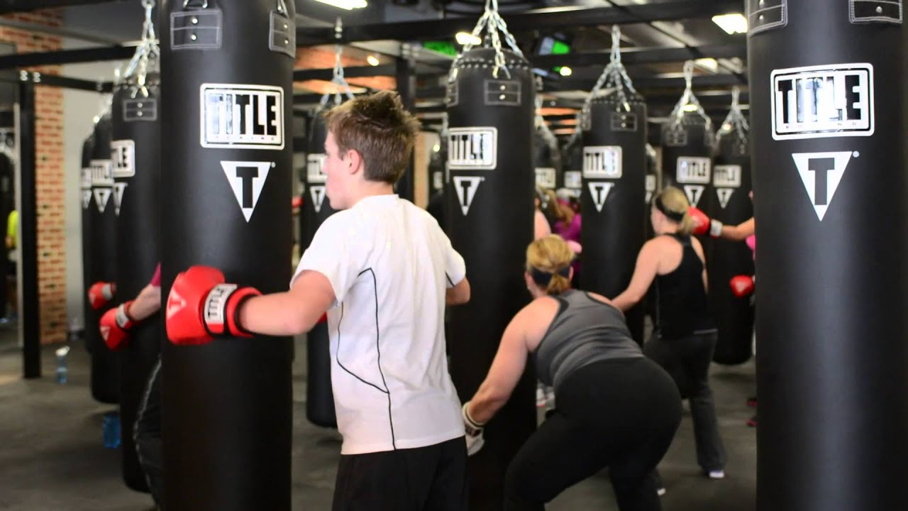 Title Boxing Club Solon Highland Heights