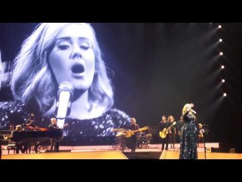 Adele - 08.05.2016 Berlin, Germany (multiple sources) in fullhd