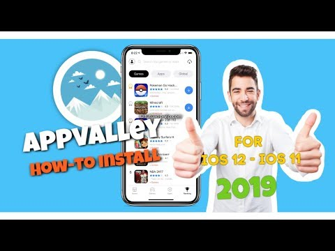 AppValley iOS 12 - iOS 12 4 3 Download