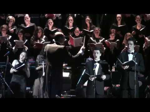 W. A. Mozart - Requiem Full - Bikmaeva Karyazina Kuznetsov Shkarup