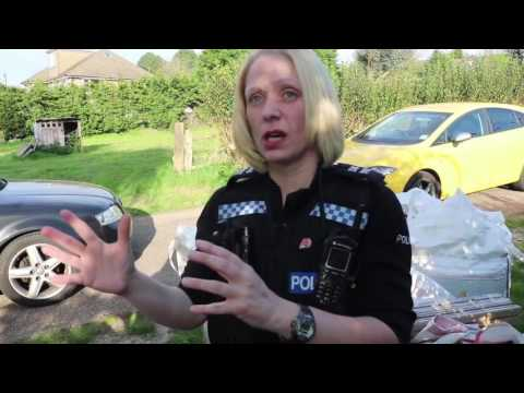 Proof that Sussex Police are paedo protectors...