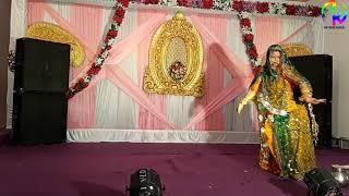 Hariyala Banna O Rajasthani Dance | Rajputi Weddings