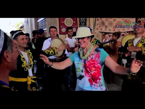 Welcome to Uzbekistan! HD