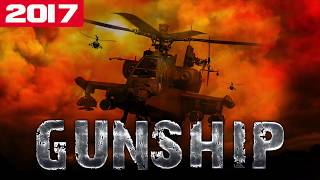 Gunship Helicopter Strike 🚁 3D Battle Chaos 720p