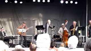 Rebecca - Chuck Jackson and the Big Bad Blues Band thumbnail