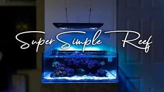 How To Setup a Super Simple Sa…