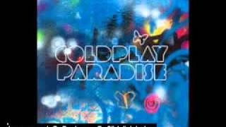 Coldplay - Paradise (Instrumental) (official music new song 2011) + Download