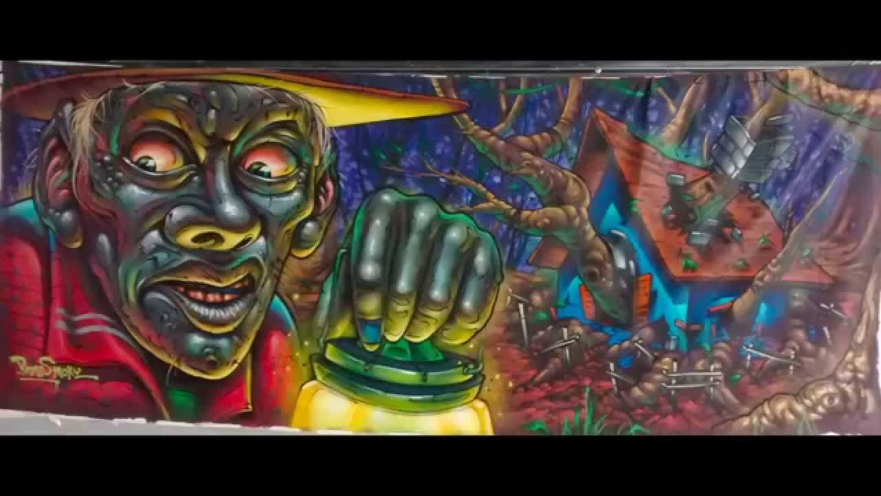 3 bienal graffiti fine art 2015 parque do ibirapuera graffiti em hd