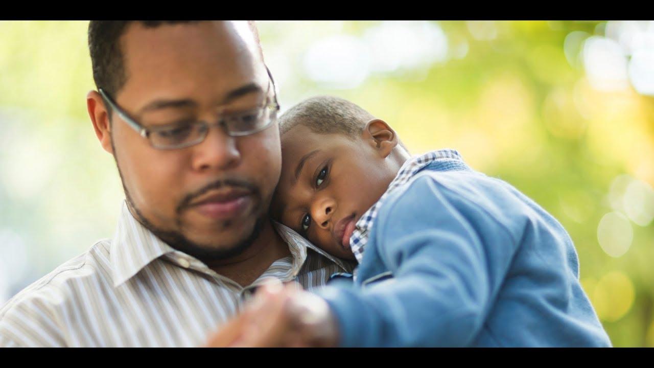 Good Black Men Deserve Children -IBMOR/MGTOW