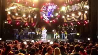 Yuri da Cunha - Tu és o amor ao vivo no coliseu 25-07-2015