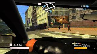 Driver San Francisco para pc Gameplay