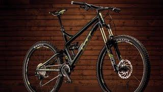 gT Sanction Pro 2019: Bike Review