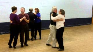 GWCC - Dublin Set - fig. 1 (polka)
