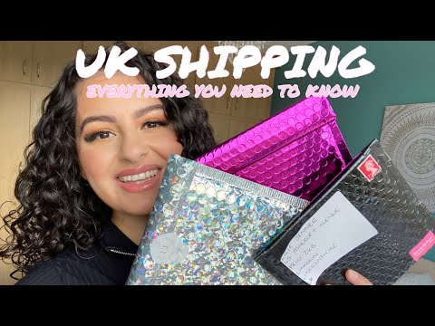 HOW TO POST ORDERS   UK Shipping 🇬🇧