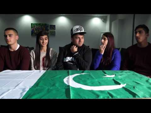 More straight talking British Pakistanis – Luton 6th form college