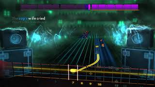[Rocksmith 2014] Back Door Man - Willie Dixon - Bass