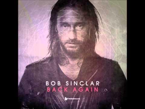 Bob Sinclar - Back Again (Original Mix) [HD]