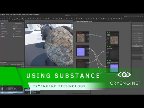 5.4 Feature - Substance Import